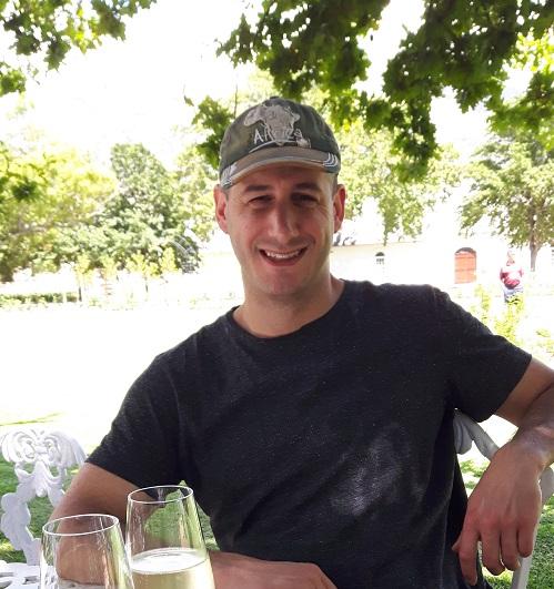 Gareth Rifkin