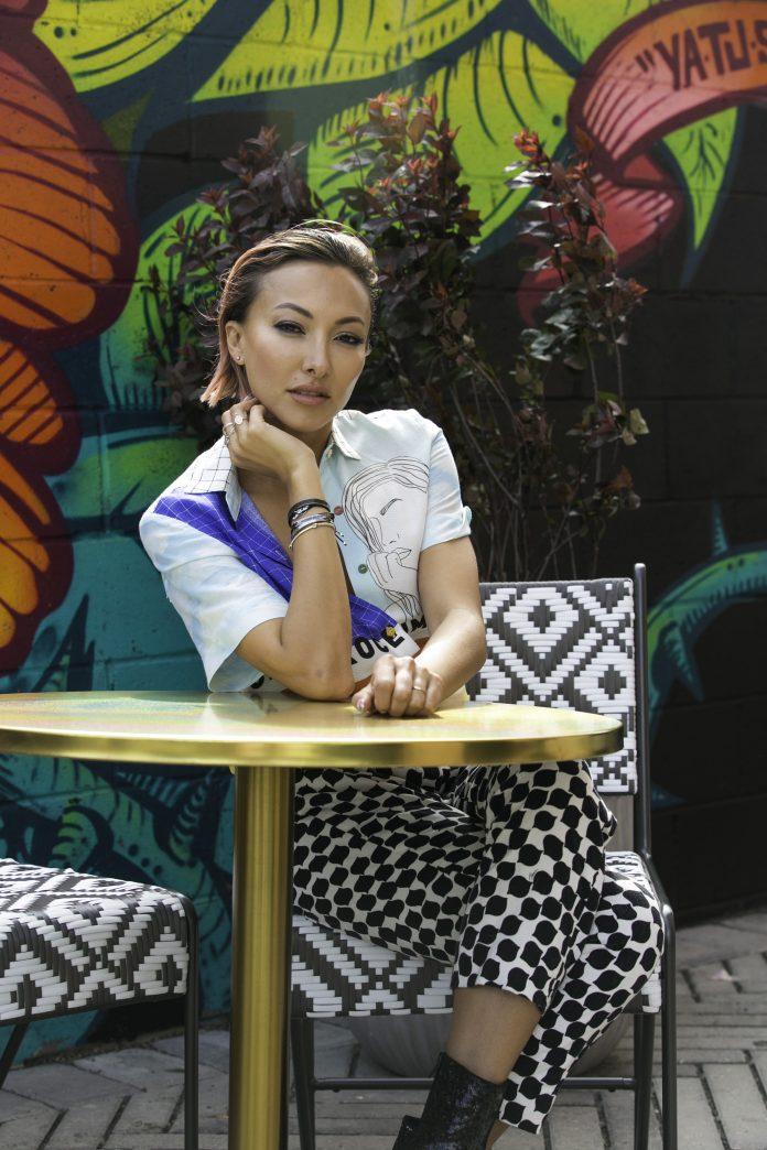 Lauren Lane Interview Bedroom Dj To Ibiza Sensation Student Magazine Student Pages