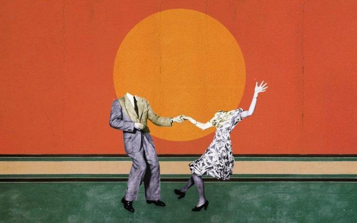 Half Alive's Now, Not Yet album cover