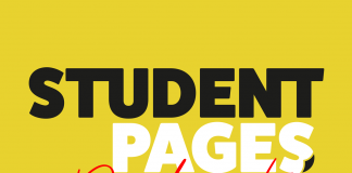 Student Pages Podcast