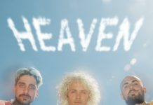 Cheat Codes Heaven artwork