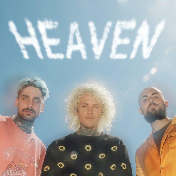 Cheat Codes Heaven artwork